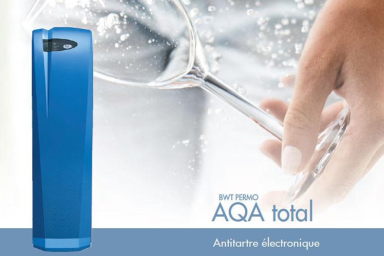 Système Aqa Total de Permo