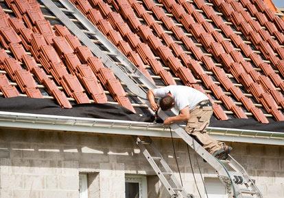 Comparatifs prix toiture tuile zinc ardoise bois - Prix pour refaire une toiture de 100m2 ...