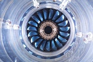 Hydroturbine
