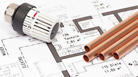 Installer un robinet thermostatique conseils suivre - Changer un robinet thermostatique de radiateur sans vidanger ...