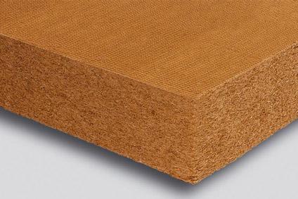 La laine de bois