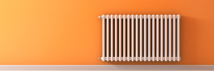radiateur à eau