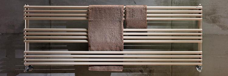 Choisir un s che serviettes lectrique notre astuce - Radiateur seche serviette horizontal ...