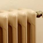 Réhabiliter un radiateur en fonte