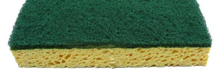 Astuces pour désinfecter les éponges domestiques