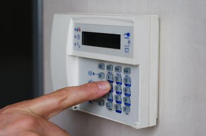 Système d'alarme pour la maison
