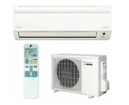 climatiseur inverter de Daikin