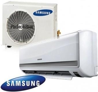 climatiseur inverter de Samsung