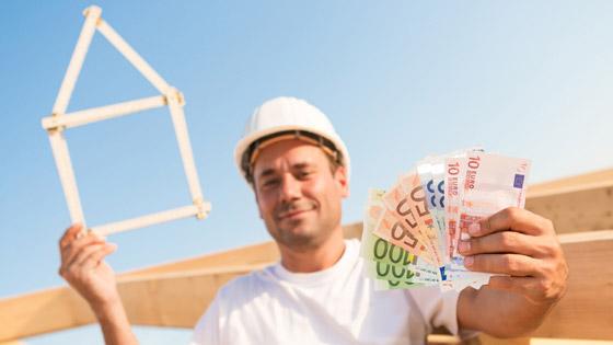 Économisez avec les aides financières