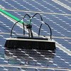 COmment nettoyer ces panneaux solaires ?