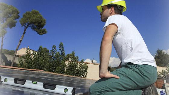 professionnel pour un devis photovoltaique
