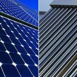 Energie solaire : photovoltaïque ou thermique ?