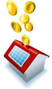 Revente d'électricité photovoltaïque
