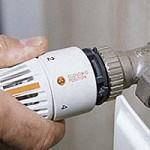 Installer un robinet thermostatique