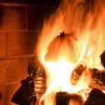 Nettoyer la vitre de sa cheminée
