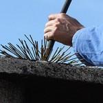 Ramonage cheminée - Devisconseil.com